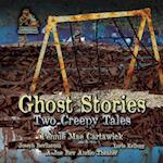 Ghost Stories af Pennie Mae Cartawick