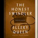 Honest Swindler af Ellery Queen