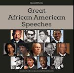 Great African American Speeches