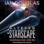 Altered Starscape ; Library Edition (Andromedan Dark)