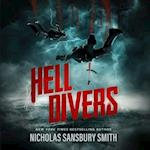 Hell Divers af Nicholas Sansbury Smith