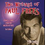 Writings of Paul Frees