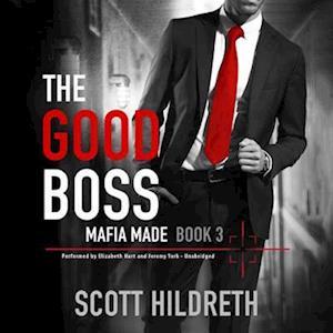 Lydbog, CD The Good Boss af Scott Hildreth