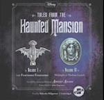 Tales from the Haunted Mansion (Tales from Haunted Mansion, nr. 1)