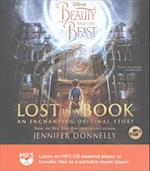 Lost in a Book (Beauty and the Beast)