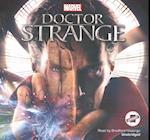 Marvel's Doctor Strange af Marvel Press