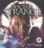 Marvel Doctor Strange af Marvel Press