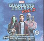Marvel's Guardians of the Galaxy, Vol. 2 ; Library Edition af Marvel Press