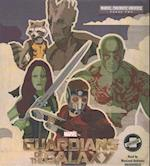 Marvel's Guardians of the Galaxy (Marvel Cinematic Universe Phase Two)