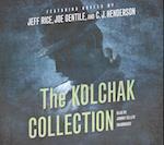 The Kolchak Collection (Kolchak the Night Stalker)