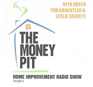 Lydbog, CD The Money Pit af Tom Kraeutler