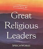 Speeches by Great Religious Leaders af SpeechWorks