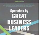 Speeches by Great Business Leaders
