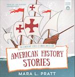 American History Stories (Young Listeners Collection)