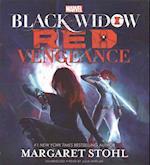 Red Vengeance (Black Widow Novels)