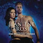 The Brightest Embers (Broken Destiny)