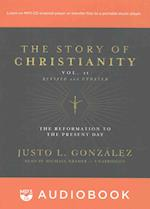The Story of Christianity af Justo L. Gonzalez