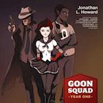Goon Squad (The Goon Squad Series)
