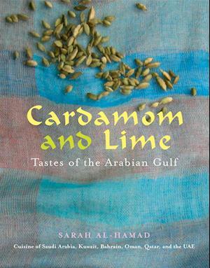 Cardamom and Lime