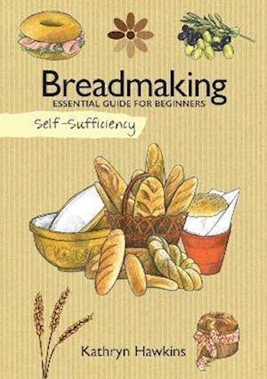 Self-Sufficiency: Breadmaking