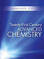Twenty-First Century Advanced Chemistry af Harminder Gill