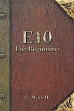 E10: The Beginning af J. Wash