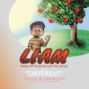 Liam the Lawyer: Different