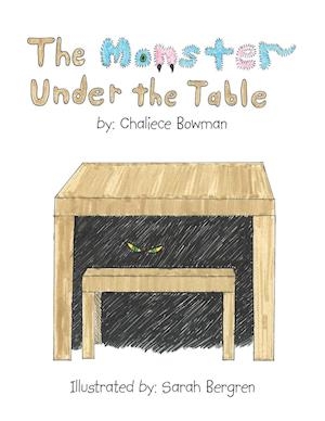 The Monster Under The Table