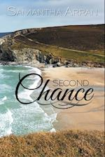 Second Chance af Samantha Arran
