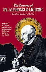 Sermons of St. Alphonsus Liguori af St. Alphonsus Liguori