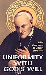 Uniformity with God's Will af St. Alphonsus Liguori