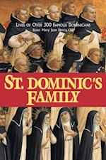 St. Dominic's Family