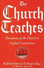 Church Teaches