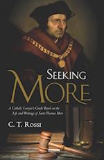 Seeking More af C. T. Rossi