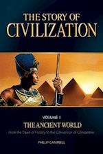 The Story of Civilization, Volume 1
