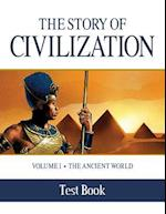 The Story of Civilization Test Book