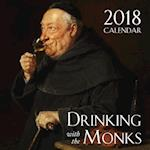 2018 Drinking with the Monks