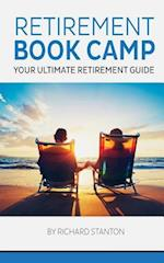 Retirement Book Camp af Richard Stanton