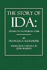 The Story of Ida af Francesca Alexander