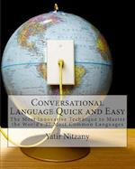 Conversational Language Quick and Easy af Yatir Nitzany