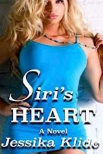 Siri's Heart af Jessika Klide