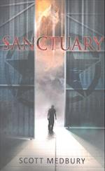 Sanctuary af Scott Medbury