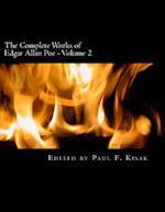 The Complete Works of Edgar Allan Poe af Edited by Paul F. Kisak
