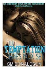 The Temptation Series