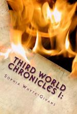 Third World Chronicles af Mrs Sophia Alicia Whyte-Givans
