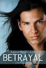 Betrayal af Aaron Paul Lazar