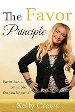 The Favor Principle af Kelly Crews