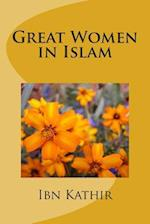Great Women in Islam af Ibn Kathir