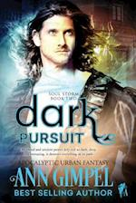Dark Pursuit af Ann Gimpel