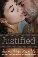 Justified af Aurora Rose Reynolds
